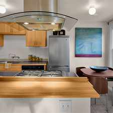 Rental info for 115 East Madison Street in the Pioneer Square area
