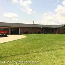 Rental info for 6511 N. Old State Road 37 House