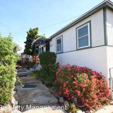 Rental info for 2733 Nye St in the Linda Vista area