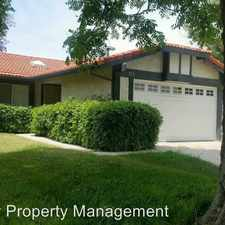Rental info for 813 Santa Fe Lane in the Colton area