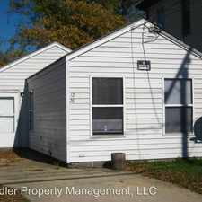 Rental info for 1228 W. 40th Street in the 23508 area