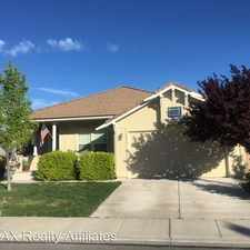 Rental info for 1071 RANCHO MIRAGE