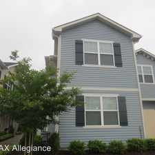 Rental info for 1511 ROLLESBY WAY