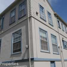 Rental info for 2817 College Ave. in the Oakland area