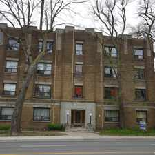 Rental info for Bathurst St & Claxton Blvd in the Humewood-Cedarvale area