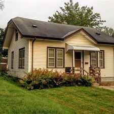 Rental info for 3627 Vincent Avenue North, Minneapolis in the Webber - Camden area