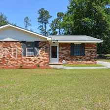 Rental info for JUST LISTED in the Augusta-Richmond County area