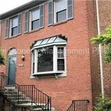 Rental info for 3 BR All Brick Townhome in the Larchmont Village Apartments West area