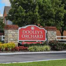 Rental info for Dooley's Orchard