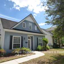 Rental info for 1318 E. Muriel St. in the Orlando area