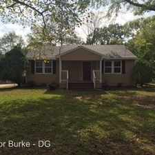 Rental info for 417 4th Way