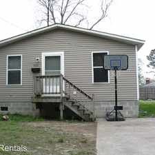 Rental info for 900 Cale St.
