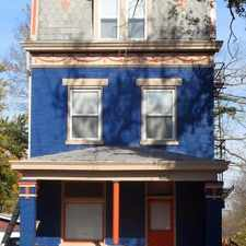 Rental info for 494 Riddle in the Cincinnati area