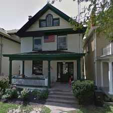 Rental info for 2545 Vestry in the CUF area