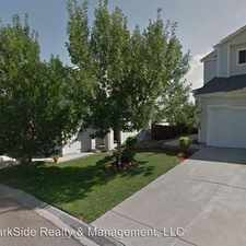 Rental info for 22190 E. Berry Place