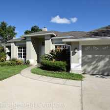 Rental info for 1261 Tadsworth Terrace