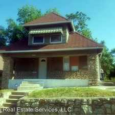 Rental info for 1604 E 43rd St in the Kansas City area