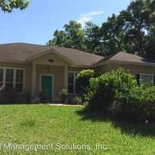Rental info for 7811 NW 50th Street