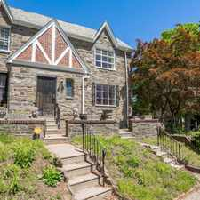 Rental info for Huge 3 Bedroom with Parking! in the Olney area