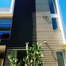 Rental info for MODERN WORK/LIVE URBAN TOWNHOME.. 2 ROOF DECKS, GARAGE... Unique, Spacious ONLY $180 a sq.ft. in the Phoenix area