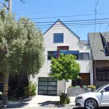 Rental info for 20th St & Douglass St in the Eureka Valley area
