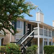Rental info for Monticello on Cranbrook in the Houston area