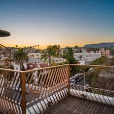 Rental info for 5800 Harold in the Hollywood Studio District area