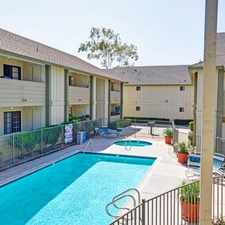 Rental info for Hollister Creek Village in the Palm City area