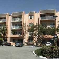 Rental info for 7785 SW 86th St #E-316 in the Pinecrest area