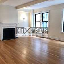 Rental info for Park Ave & E 80th St in the New York area