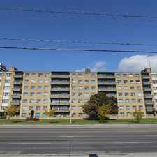 Rental info for 2700 and 2702 Lawrence Ave, E. in the Eglinton East area
