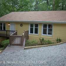 Rental info for 8448 Bayfield Drive - 1