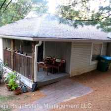 Rental info for 144 Maxwell Road