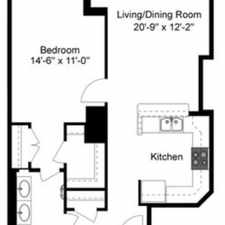 Rental info for $6960 1 bedroom Apartment in Arlington in the Washington D.C. area