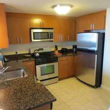 Rental info for $7380 2 bedroom Apartment in Arlington in the Crystal City Shops area