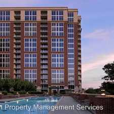 Rental info for 1820 Peachtree St Nw #1505 in the Ardmore area