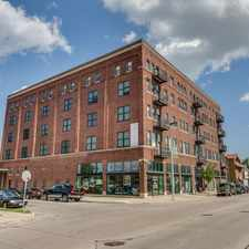 Rental info for Team Management in the Milwaukee area