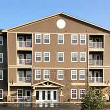 Rental info for River View Place