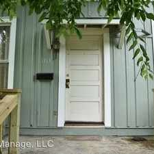 Rental info for 1113 2nd Street - A in the East Cesar Chavez area