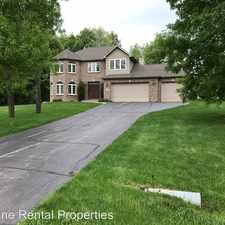 Rental info for 5376 Forest Trl Dr