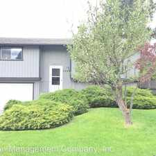 Rental info for 3920 S Bowdish Road