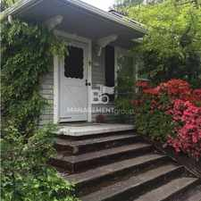 Rental info for 2817 N Bryant Street in the Arbor Lodge area