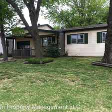 Rental info for 2310 W Grant