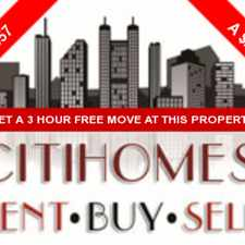 Rental info for One Bedroom Heights Loft AD# CEJ 1012 in the Houston area