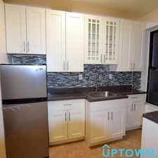 Rental info for 609 West 135th Street #18 in the New York area