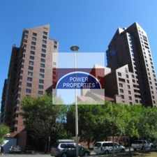 Rental info for 500 Eau Claire Avenue Southwest #12th Floor in the Sunnyside area