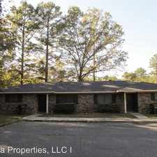Rental info for 379-409 Grand Point