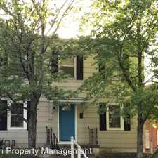 Rental info for 426 N. 18th Street in the 66102 area