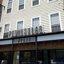 Rental info for Peninsular Place in the Ypsilanti area