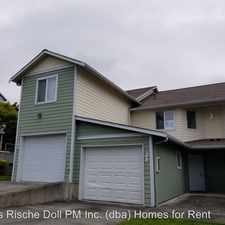 Rental info for 30875 State Route 20 Unit J2